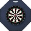 "<strong>Pro Series 29"" Octagonal Backboard in Indigo</strong> by Dart-Stop"