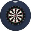 "Dart-Stop Pro Series 29"" Round Backboard in Indigo"
