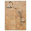 Aqua Rain Diverter Complete Shower System