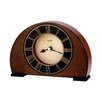 <strong>Tremont Mantel Clock</strong> by Bulova
