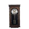 Bulova Laurien Pendulum Wall Clock