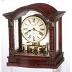 <strong>Bardwell Mantel Clock</strong> by Bulova