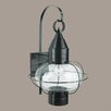 Classic Onion Large 1 Light Outdoor Wall Lantern