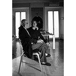 Ettore Sottsass & Christopher Redfern
