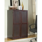 Armoire Desk