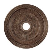Medallions 24&quot; Versailles Medallion