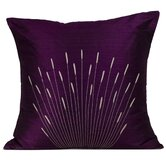 Branches Square Decorative Pillow