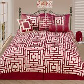 Rome Seven Piece Comforter Set