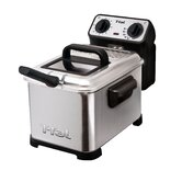 T-fal Deep Fryers