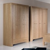 Jive 2 Door 1 Drawer Wardrobe