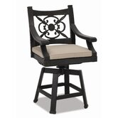 Del Mar Swivel Counter Stool