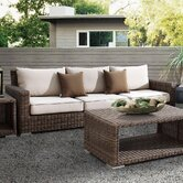 Sunset West Outdoor Sofas