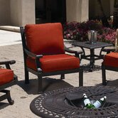 Del Mar Deep Seating Club Chair