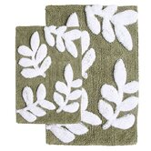 Monte Carlo Bath Rug (Set of 2)