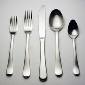 Lucia 20 Piece Flatware Set