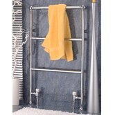 Builder Floor Mount / Wall Mount Electric Towel Warmer