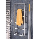 "Builder 35.5"" Wall Mount Electric Towel Warmer"
