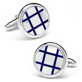 Grid Cufflinks