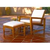 Kingsley Bate Patio Lounge Chairs