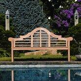 Kingsley Bate Garden Benches