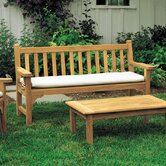Dunbarton Bench Cushion