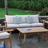 Kingsley-Bate Outdoor Sofas