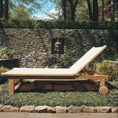 Kingsley-Bate Chaise Lounges