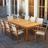 Kingsley Bate Patio Tables