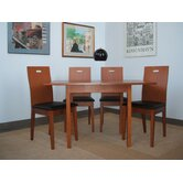 Flip 5 Piece Dining Set