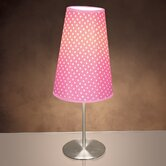Dot Table Lamp in Pink