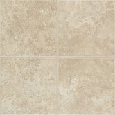 "Castle De Verre 6 1/2"" x 6 1/2"" Wall Field Tile in Turret Beige"