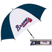 MLB Ballpark 62&quot; Golf Umbrella
