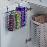 InterDesign Cabinet Organization