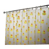 Yellow Shower Curtains | Wayfair
