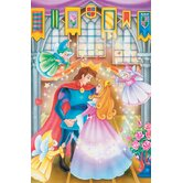 Sleeping Beauty - 60 Piece Kids Puzzle