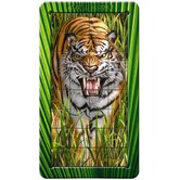 Tiger: Lenticular Puzzle