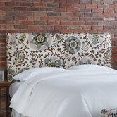 Silsila Upholstered Panel Headboard