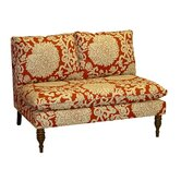 Lounge Settee Loveseat