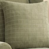 Stretch Squares Pillow Slipcover