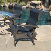 Koverton Outdoor Dining Chairs