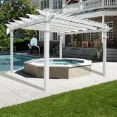 View All Gazebos & Pergolas