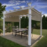 New England Arbors Pergolas