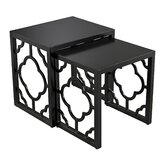 Sterling Industries Nesting Tables