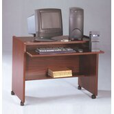 Hub Computer Workstation
