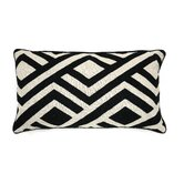 Global Bazaar Linen Perry Accent Pillow