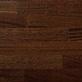 "3-1/8"" Solid Hardwood Brazilian Angelim Black"