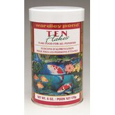 Pond Flakes Fish Food - 6 oz.