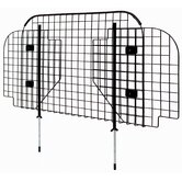Pet Lodge Wire Vehicle Barrier