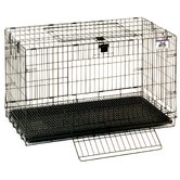 "Pet Lodge 17"" Popup Rabbit Cage"