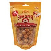 Chicken Popper Dog Treat